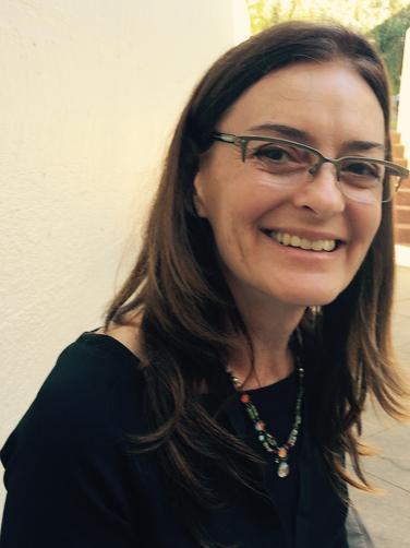 Jocelyn Chapman, PhD : Secretary