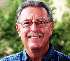 Jim Smith, MA : Treasurer/CFO