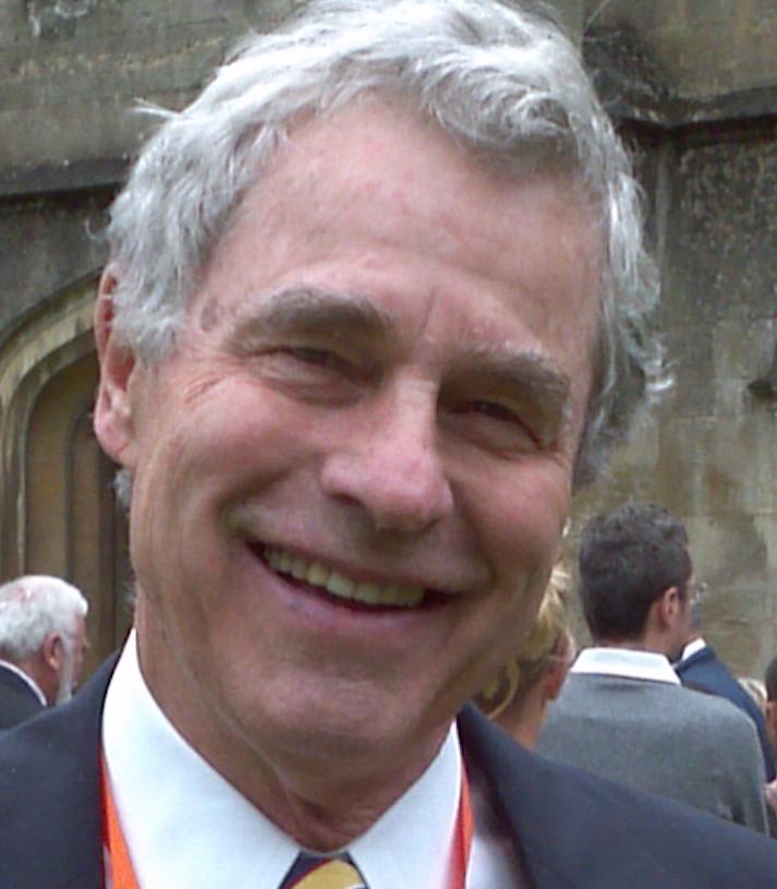 Robert McAndrews, PhD : Vice President