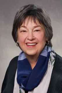 JoAnn McAllister, PhD : President