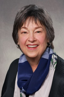 JoAnn McAllister, PhD : President/CEO